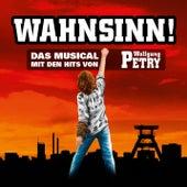 Wahnsinn - Das Musical (XXL Edition) von Wolfgang Petry