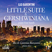 Little Suite & Gershwiniana de Caterina Barontini