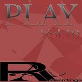 PLAY, Vol. 10 van Various