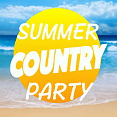 Country Beach Party von Various Artists