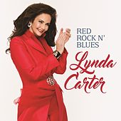 Red Rock N' Blues by Lynda Carter