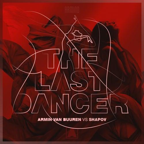 The Last Dancer by Armin Van Buuren