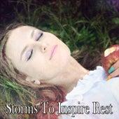 Storms To Inspire Rest de Thunderstorm Sleep