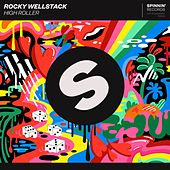 High Roller de Rocky Wellstack