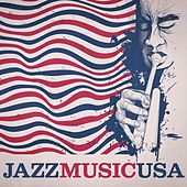 Jazz Music USA by Various Artists