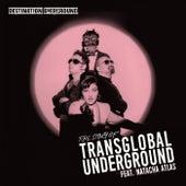 Destination Overground The story of TGU von Transglobal Underground