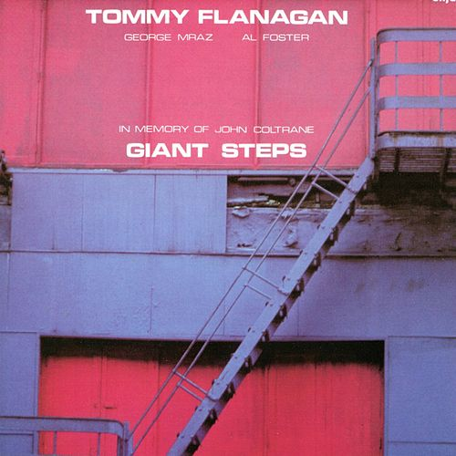 Giant Steps by Tommy Flanagan