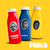 Pablo by J-Fresh