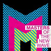Masters of the New Wave de Various Artists