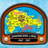Dominicano libre (1949 - 1959) by Various