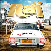 Raï souvenir by Various Artists