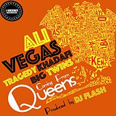 Comin' From Queens (feat. Big Twins & Tragedy Khadafi) de Ali Vegas