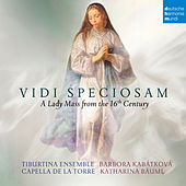 Vidi Speciosam - A Lady Mass from the 16th Century de Capella de la Torre