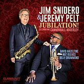 Jubilation! Celebrating Cannonball Adderley von Jeremy Pelt