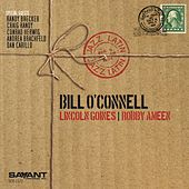Jazz Latin by Bill O'Connell