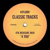4 You von 4th Measure Men