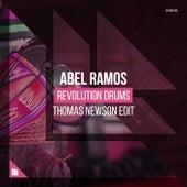 Revolution Drums (Thomas Newson Edit) by Abel Ramos