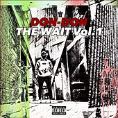 The Wait by Don Don