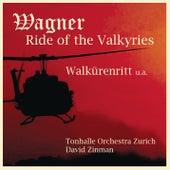 Apocalypse - Ride of the Valkyries (Walkürenritt) von David Zinman