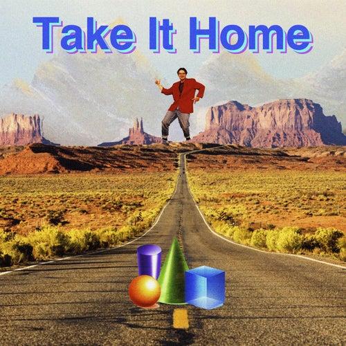 Take It Home by John Moods