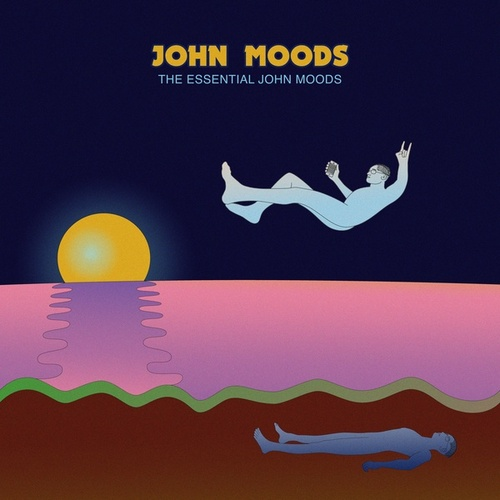 The Essential John Moods by John Moods