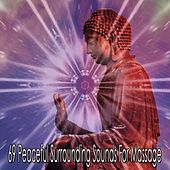 69 Peaceful Surrounding Sounds For Massage von Massage Therapy Music