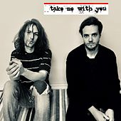 Take Me With You de Pat Robitaille