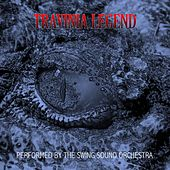 Travinia Legend (Original Soundtrack) de Swing Sound Orchestra