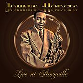Live at Storyville by Johnny Hodges