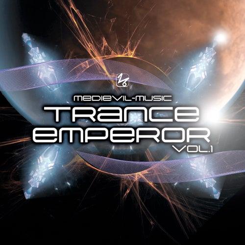 Medievil-Music Trance Emperor, Vol.1 by Majed Salih