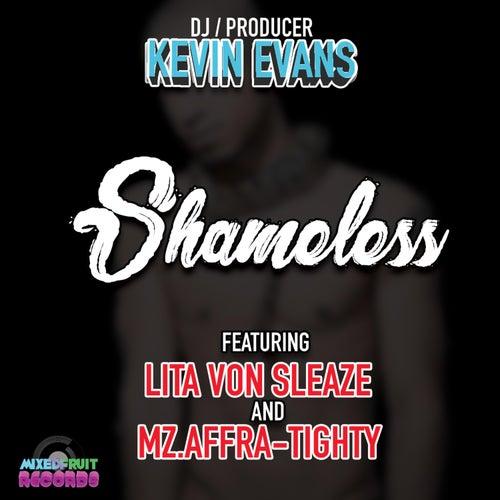 Shameless de DJ Kevin Evans