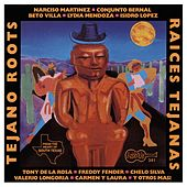 Tejano Roots - Raices Tejanas by Various Artists