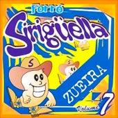Forró Siriguella, Vol. 7 - Zueira von Forró Sirigüella