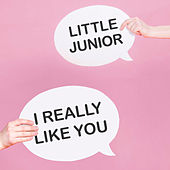 I Really Like You by Little Junior