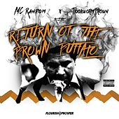 Return of the Brown Buffalo - EP by Various Artists