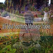 65 Soul Soothing Massage Tracks de Massage Tribe