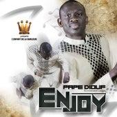 Enjoy de Pape Diouf