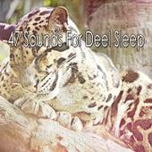47 Sounds For Deel Sleep by Deep Sleep Music Academy
