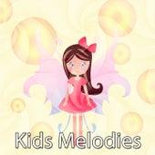 Kids Melodies de Canciones Para Niños
