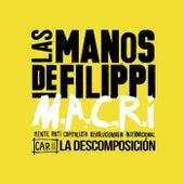 M.A.C.R.I - Capitulo 2 - La Descomposición de Las manos de Filippi