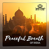 Peaceful Breath of India (Meditation at Ganges, Yogic Art, Mystic Journey) by Meditation Music Zone