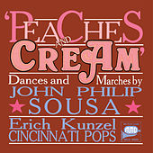 Peaches & Cream by The Cincinnati Pops Orchestra