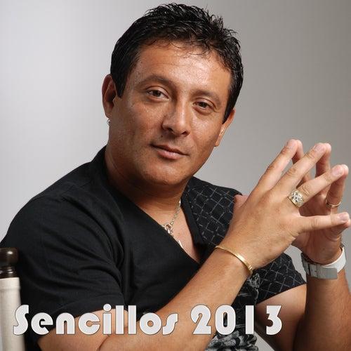 Sencillos 2013 de El Sergio Torres