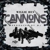 Cannons de Willie Hen