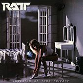Invasion Of Your Privacy de Ratt