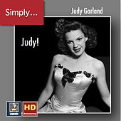 Simply... Judy! by Judy Garland