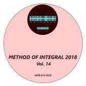 Method of Integral 2018, Vol. 14 de Various Artists