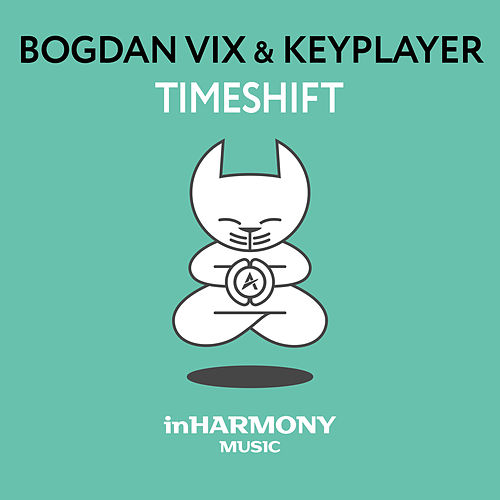 TimeShift by Bogdan Vix