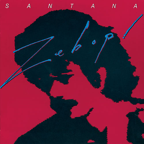 Zebop! by Santana