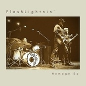 Homage by Flash Lightnin'